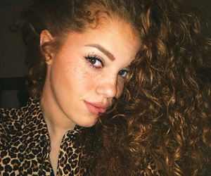girls, lox, and mahogany lox image