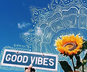 good vibes image