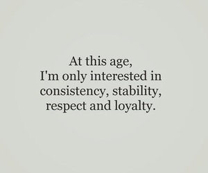 respect, royalty, and consistency image