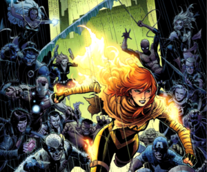 hope summers image