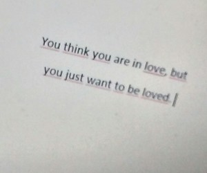 feelings, girl, and quotes image