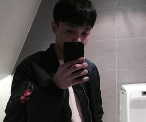 jung gwangmin and yelowsmob image