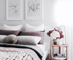 fancy, white, and home image