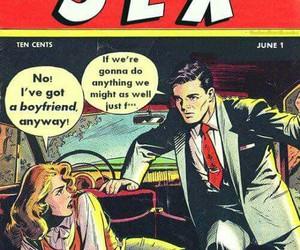 boyfriend, sex, and love image