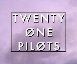 wallpaper, twenty one pilots, and purple image