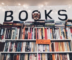 books and inspiration image