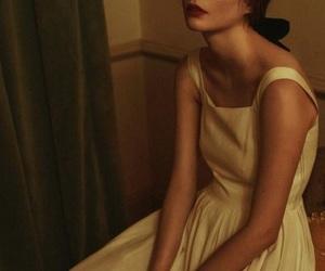 beauty, la femme, and model image