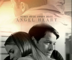 edit, spn, and angel heart image