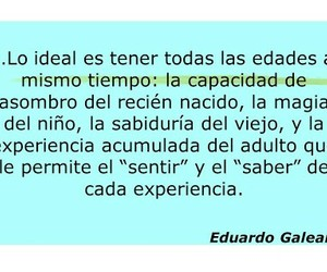 experiences, frases, and quote image