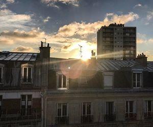 beautiful, beauty, and paris image