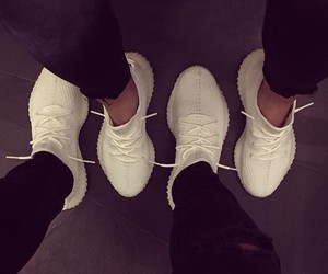 adidas, black, and boost image