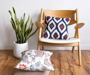 cushions, home decor, and living room image