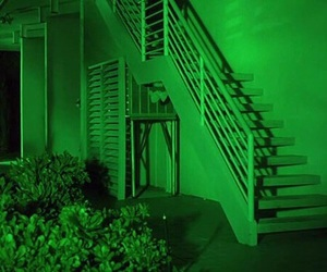 green and aesthetic image