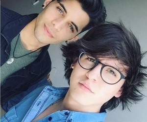 christopher velez, cnco, and erick brian colón image