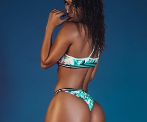 ass, booty, and model image