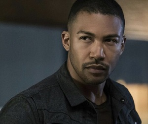 marcel, The Originals, and charles michael davis image