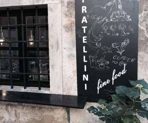 coffee, Croatia, and fancy image