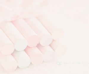 bow, pastel, and pretty image