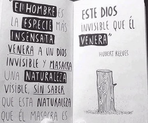 naturaleza, dios, and frases image