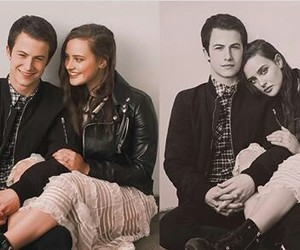 bae, boy, and katherine langford image