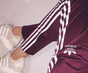 adidas, shoes, and outfit image