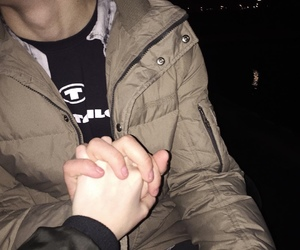 goals, cute, and relationship goals image