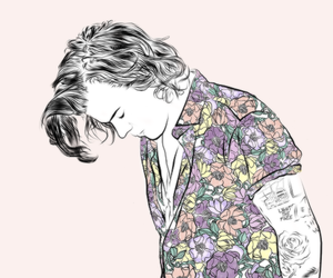 Image by Harry Styles Enthusiast
