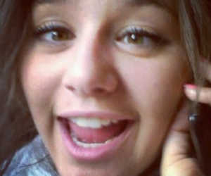 eleanor calder, funny, and one direction image