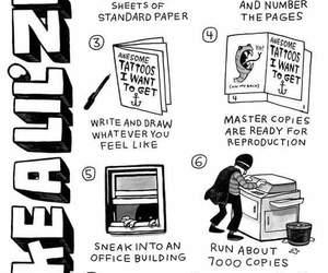 fanzine image