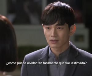 asian, hurt, and doramas en español image