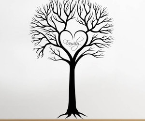 decals, home decor, and vinyl wall decal kit image