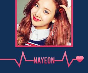 twice, nayeon, and kpop wallpaper image
