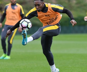 Arsenal, afc, and danny welbeck image