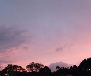 sky, pink, and photography image