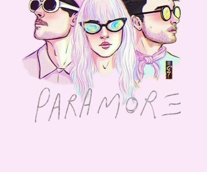 paramore, 💓, and 🌟 image