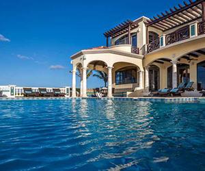 pool, vacation, and villa image