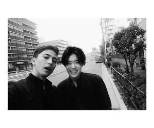 sen+mitsuji and kosei+kudo image