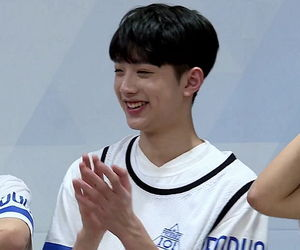 kpop, cute, and produce 101 image