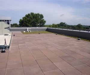 commercial roof repair, commercial roofers, and emergency roofing service image