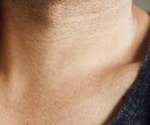 man, men, and scruff image