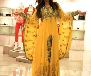dress, shop, and kurdish image