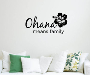 decals, etsy, and home decor image