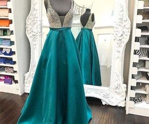 dress, pretty, and fashion image