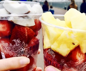 Barcelona, FRUiTS, and fun image