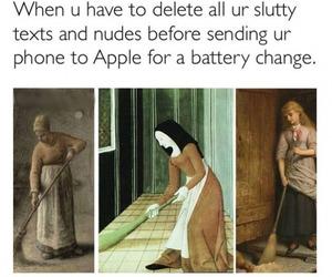 funny, breakdown, and meme image