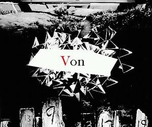Von and zankyou no terror image