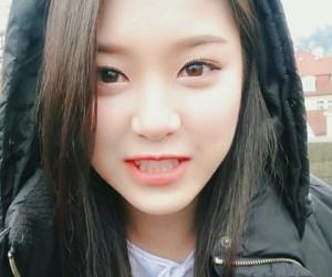 loona and hyunjin image