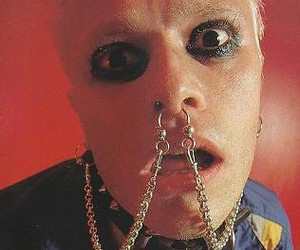 the prodigy and keith flint image