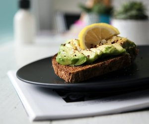 avocado, green, and recipe image