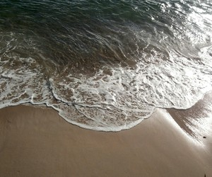 theme, aesthetic, and beach image